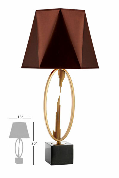 almira-marble-bronze-color-lamp-shade-red-classic-design2